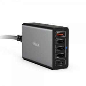 iwalk p6 wall charger